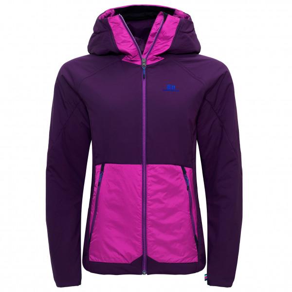 Elevenate - Women's BdR Insulation Jacket - Synthetic jacket