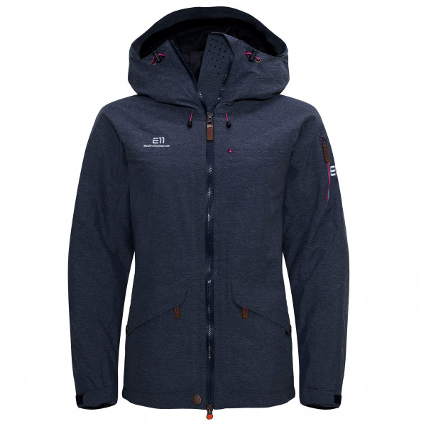 Elevenate - Women's Brevent Jacket - Ski-jas