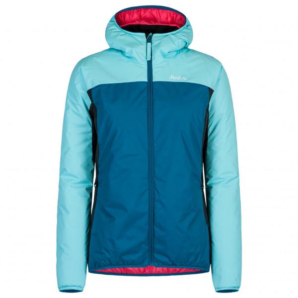 Montura - Outback Hoody Jacket Woman - Syntetisk jakke