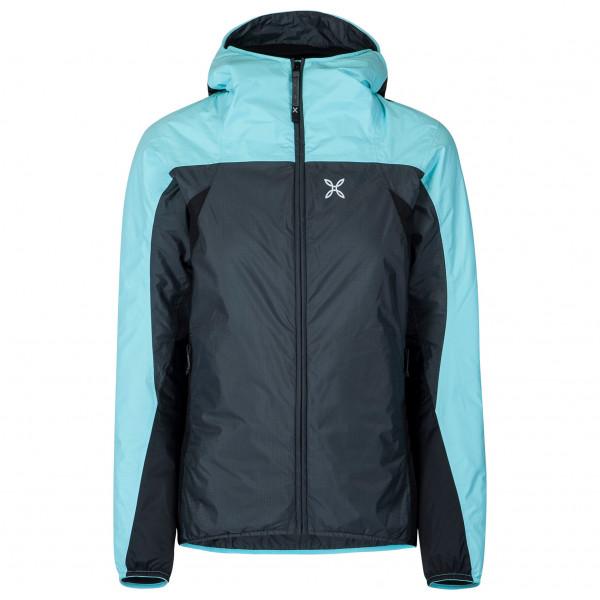 Montura - Trident 2 Jacket Woman - Syntetisk jakke