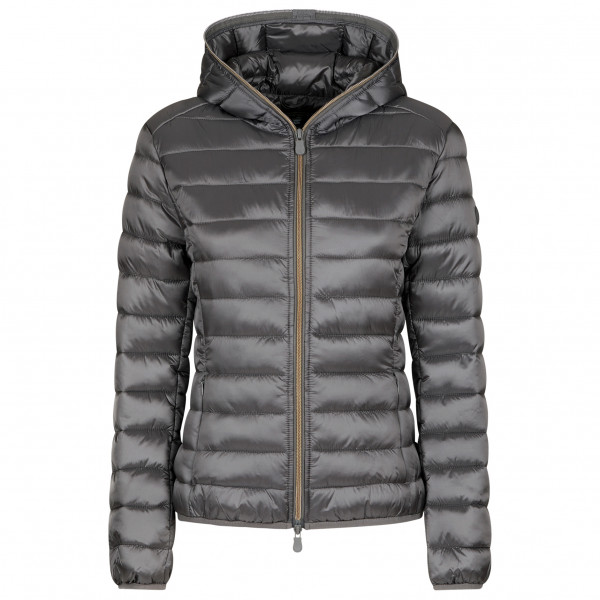 Save the Duck - Women's Iris9 Hooded Jacket - Tekokuitutakki