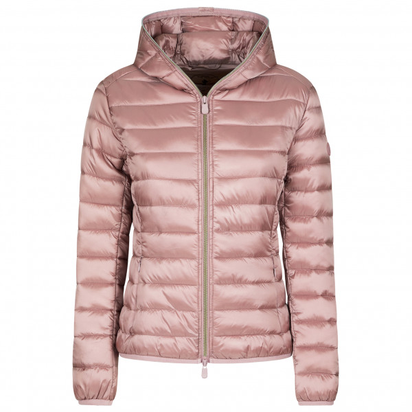 Save the Duck - Women's IRIS Hooded Jacket - Synthetic jacket