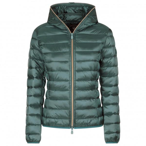 Save the Duck - Women's Iris9 Hooded Jacket - Syntetjacka
