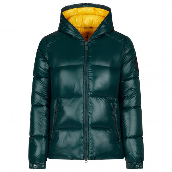 Save the Duck - Women's Luck9 Hooded Jacket - Chaqueta de fibra sintética