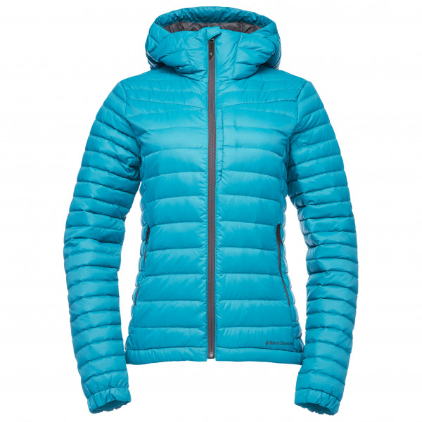 Black Diamond - Women's Access Down Hoody - Dunjacka