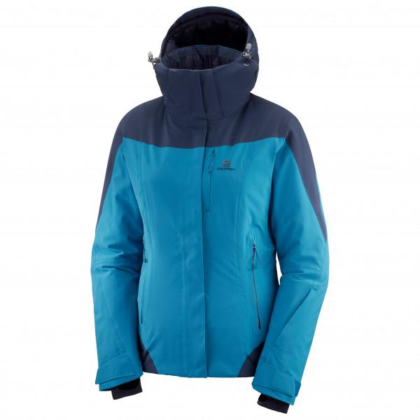 Salomon - Women's Icerocket Jacket - Skidjacka