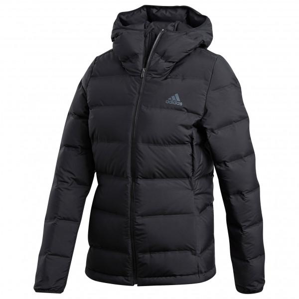 Women's Helionic Hooded Jacket - Down jacket