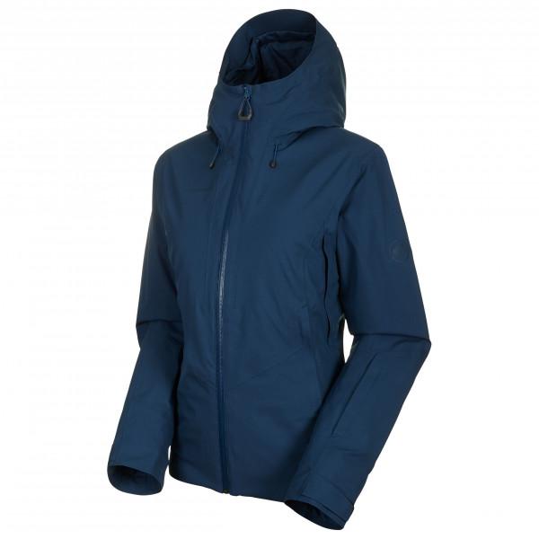 Mammut - Women's Casanna HS Thermo Hooded Jacket - Skidjacka