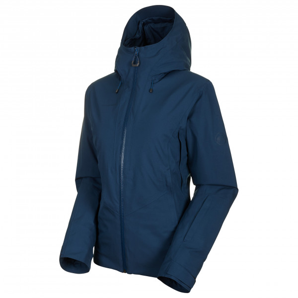 Mammut - Women's Casanna HS Thermo Hooded Jacket - Skijacke