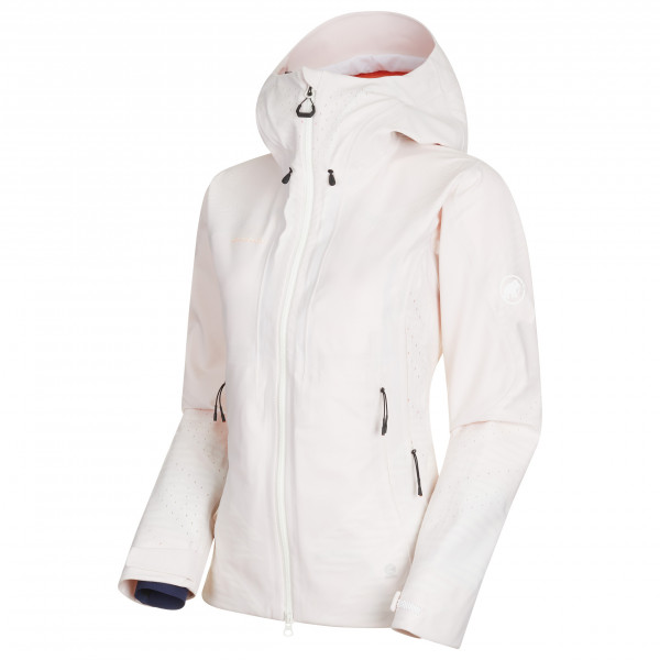 Mammut - Women's SOTA HS Hooded Jacket - Skidjacka