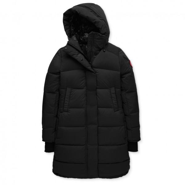 Canada Goose - Women's Alliston Coat - Dunjacka