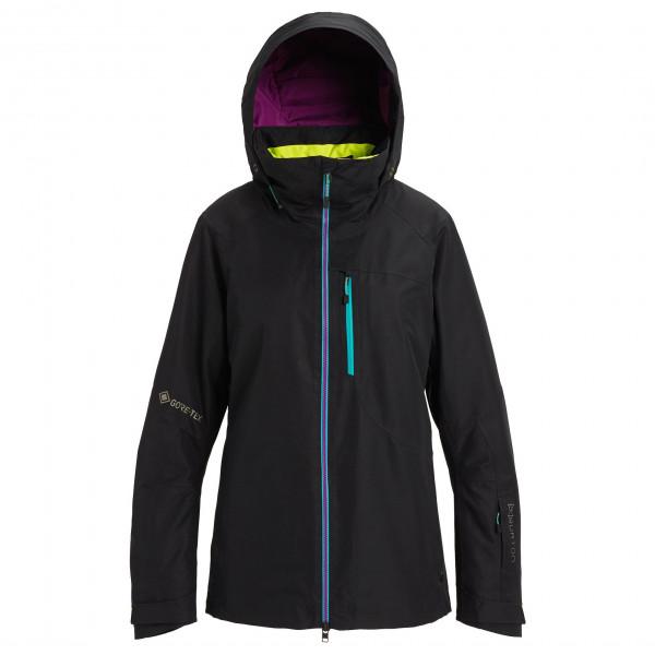 Burton - Women's AK Gore Embark Jacket - Skijakke