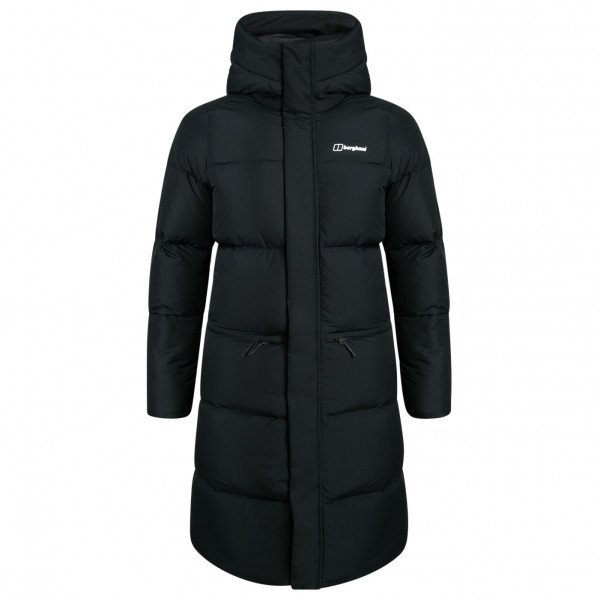 Berghaus - Women's Combust Reflect Long Jacket - Synthetic jacket