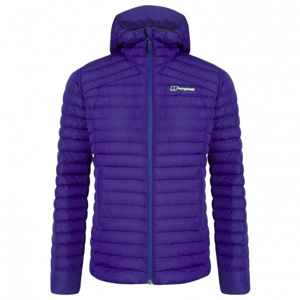 Berghaus - Women's Nula Micro Jacket - Synthetisch jack