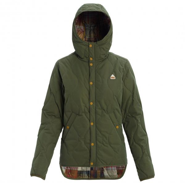 Burton - Women's Kiley Hooded Insulator - Syntetisk jakke