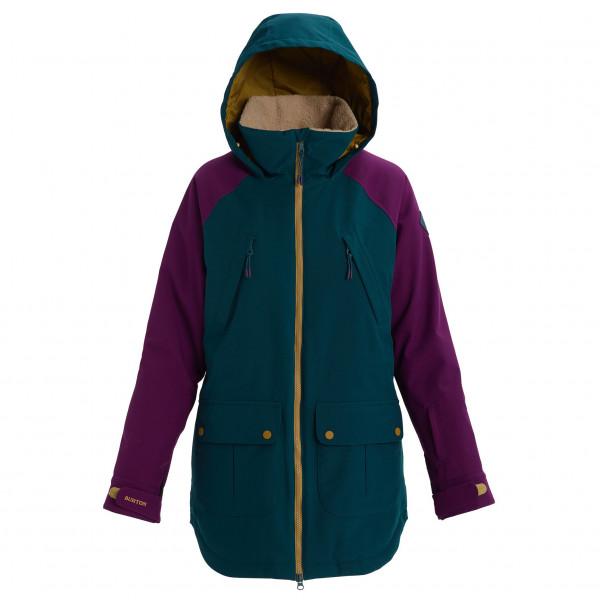 Burton - Women's Prowess Jacket - Parka