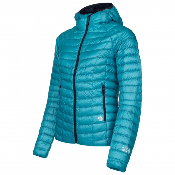 Mountain Hardwear - Women's Phantom Hoody - Daunenjacke