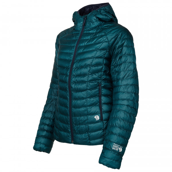 Mountain Hardwear - Women's Phantom Hoody - Down jacket