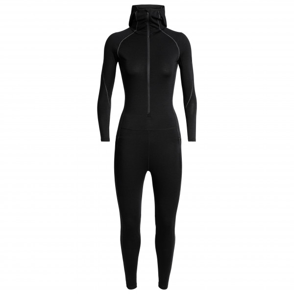 Icebreaker - Women's 200 Zone One Sheep Suit - Kedeldragt