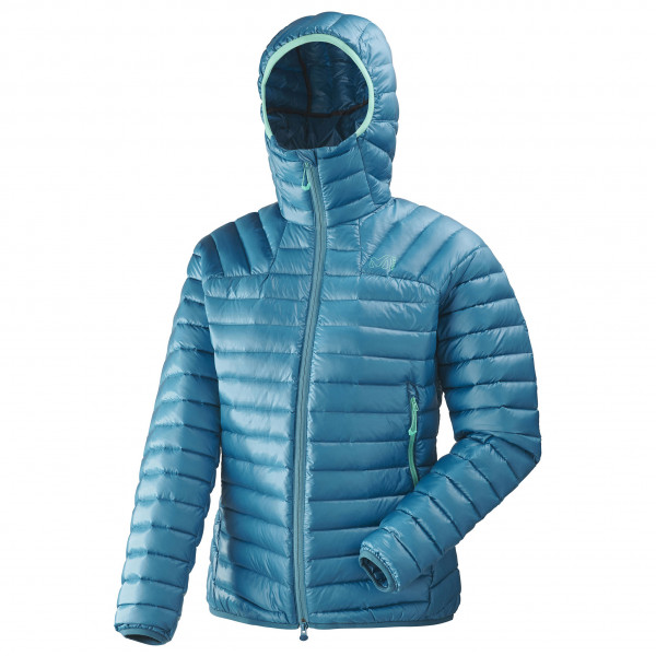 Millet - Women's K Synthx Down Hoodie - Down jacket