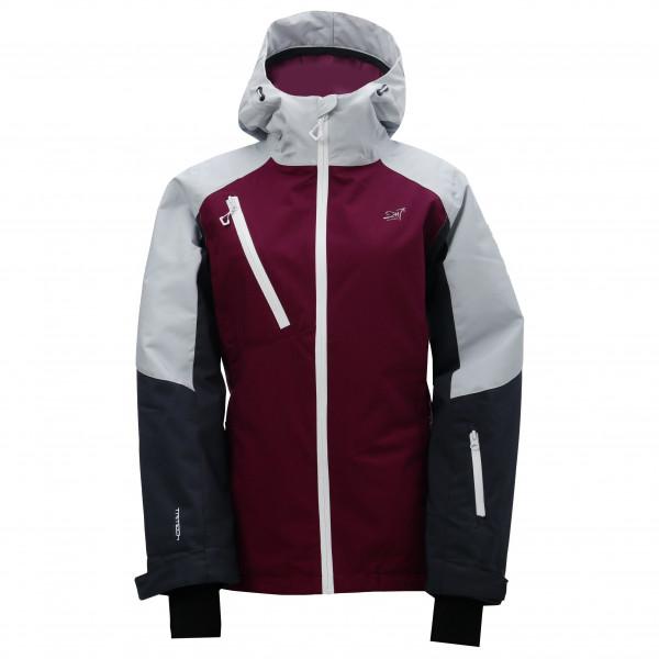 2117 of Sweden - Women's Eco Padded Ski Jacket Grytnäs - Ski jacket
