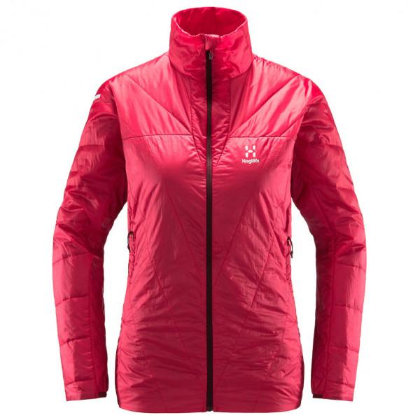 Haglöfs - Women's L.I.M Barrier Jacket - Kunstfaserjacke