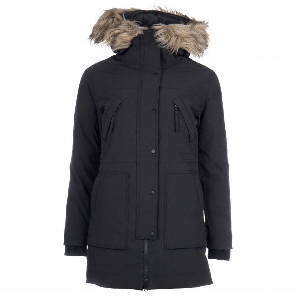 Basin + Range - Women's New Wingate Down Jacket - Down jacket