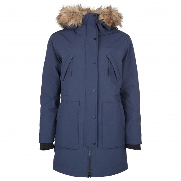 Basin + Range - Women's New Wingate Down Jacket - Donsjack