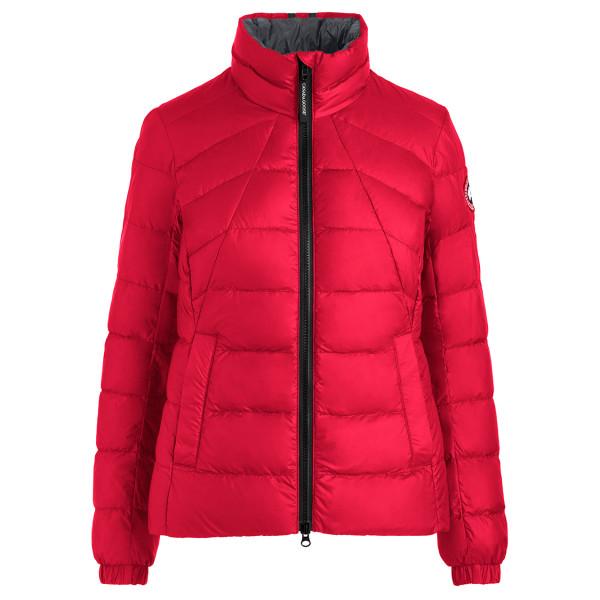 Canada Goose - Women's Abbott Jacket - Down jacket