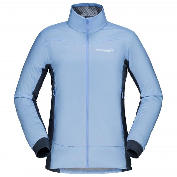 Norrøna - Women's Falketind Octa Jacket - Syntetisk jakke