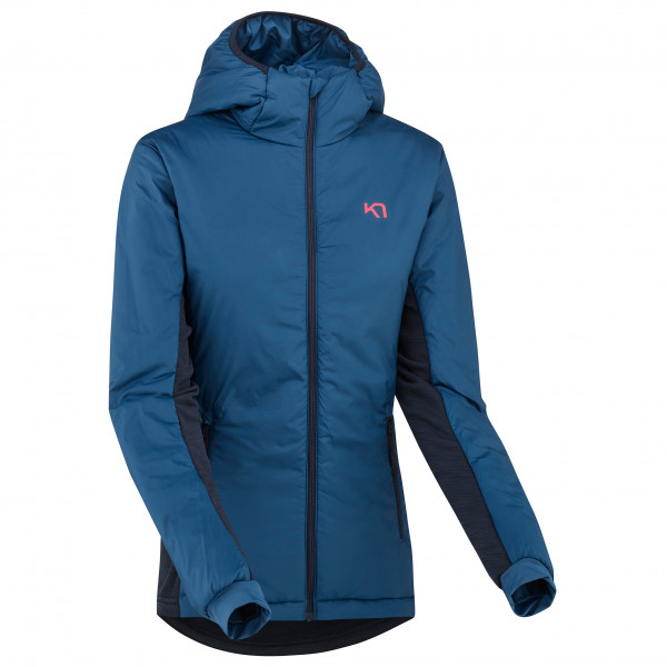 Kari Traa - Women's Solveig Jacket - Synthetic jacket