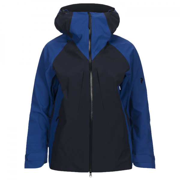 Peak Performance - Women's Teton Jacket - Laskettelutakki