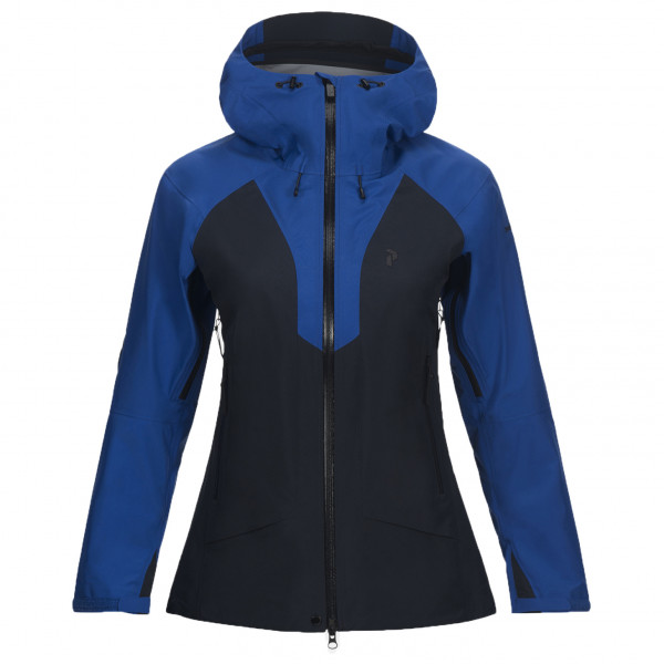 Peak Performance - Women's Tour Jacket - Ski jacket