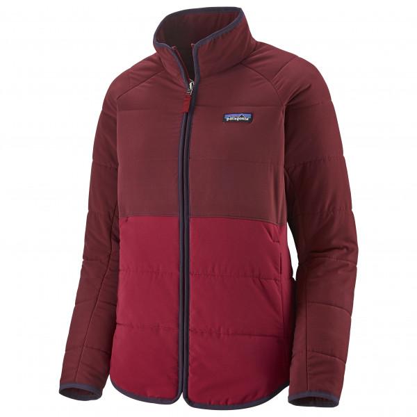Women's Pack In Jacket - Synthetic jacket