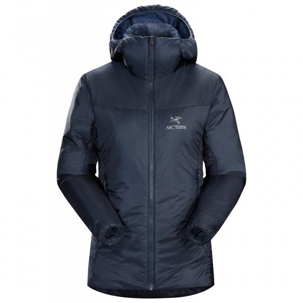 Arc'teryx - Women's Nuclei FL Jacket - Synthetic jacket