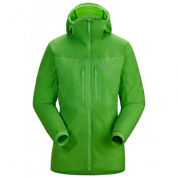 Arc'teryx - Women's Proton FL Hoody - Syntetisk jakke