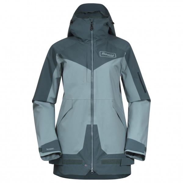 Bergans - Women's Myrkdalen V2 Insulated Jacket - Skijacke
