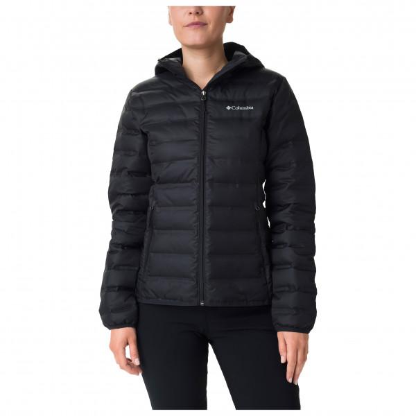 Columbia - Women's Lake 22 Down Hooded Jacket - Daunenjacke
