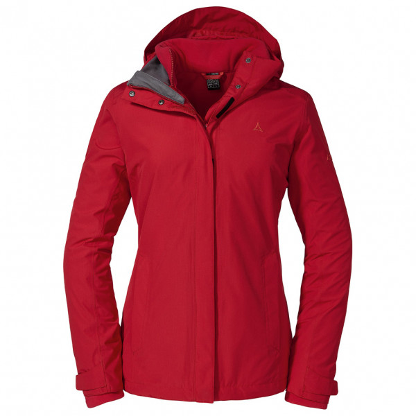 Schöffel - Women's 3in1 Jacket Tignes1 - 3 i 1-jakke