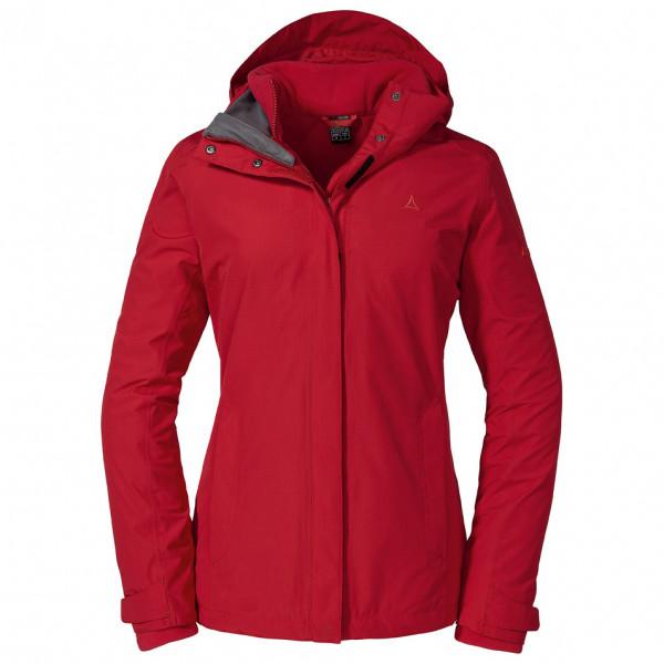 Schöffel - Women's 3in1 Jacket Tignes1 - 3-in-1 jacket