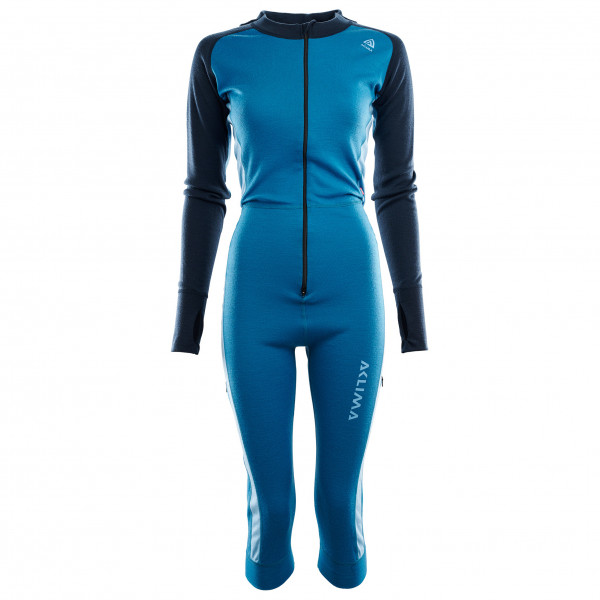 Aclima - Women's Warmwool Overall 3/4 Length - Overall