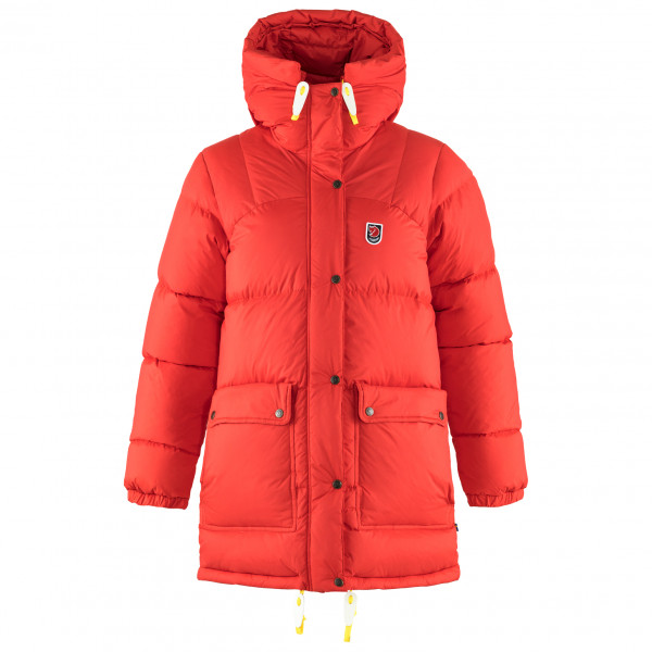 Fjällräven - Women's Expedition Down Jacket - Daunenjacke