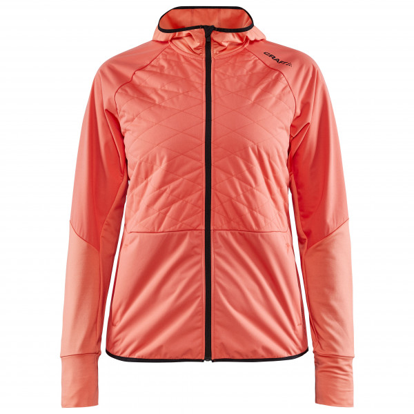 Craft - Women's Advanced Warm Tech Jacket - Chaqueta de fibra sintética