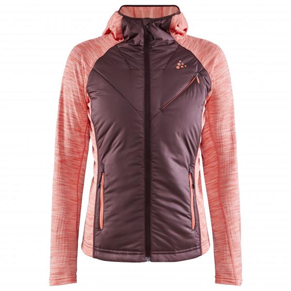 Craft - Women's Polar Limited TD Midlayer - Synthetic jacket