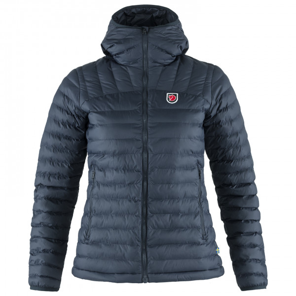 Women's Expedition L ¤tt Hoodie - Synthetic jacket