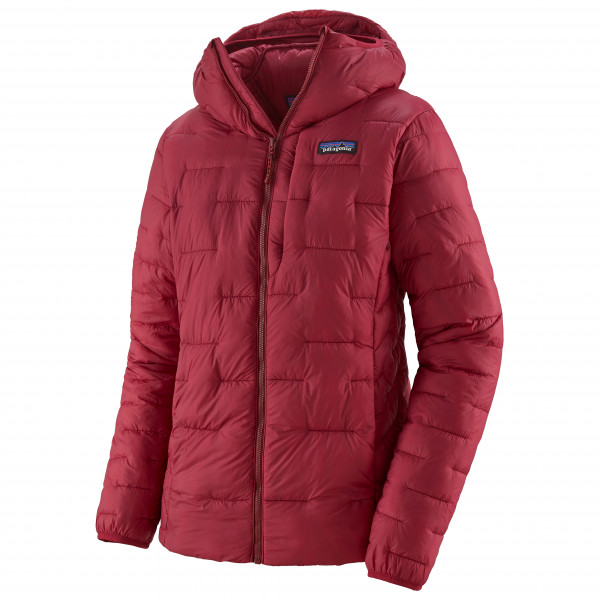 Patagonia - Women's Macro Puff Hoody - Veste synthétique