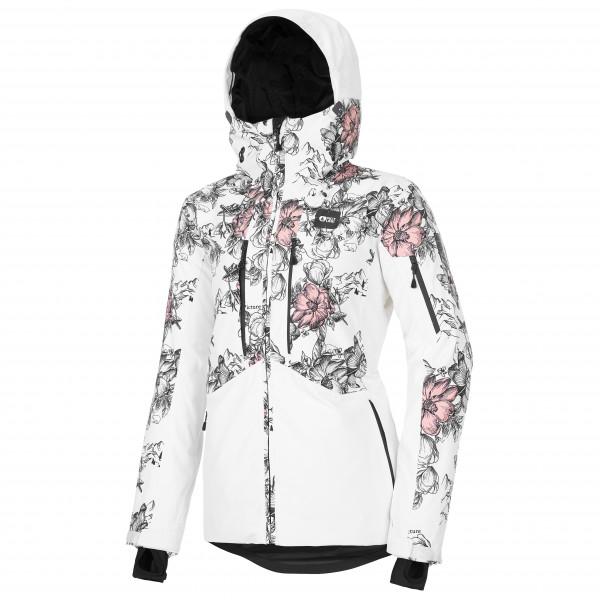 Women's Exa Jacket - Ski jacket