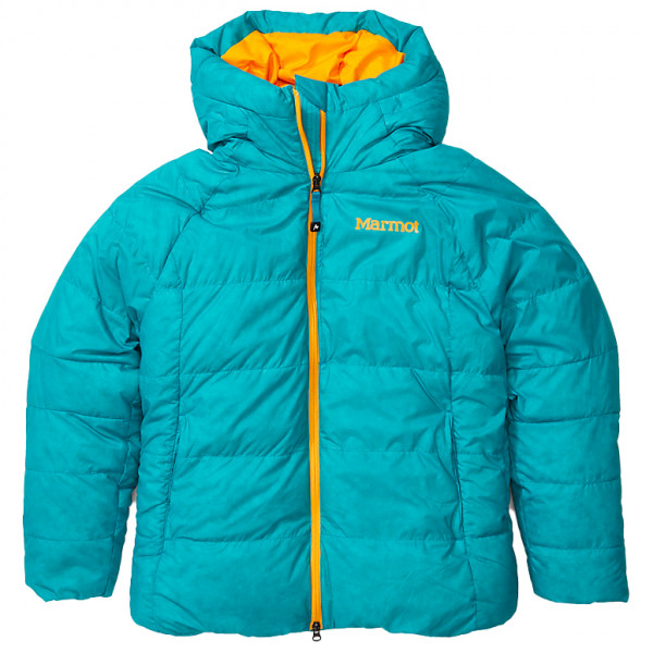 Marmot - Women's Mt. Tyndall Hoody - Down jacket
