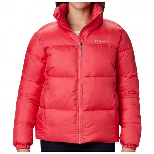 Columbia - Women's Puffect Jacket - Syntetisk jakke