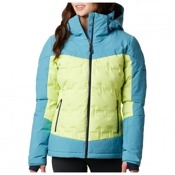 Columbia - Women's Wild Card Down Jacket - Ski jacket